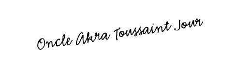 signature d'Akra